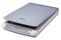 Драйвер сканера Epson Perfection 1270